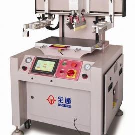 深圳全通厂家现货供应半自动线路板丝印机