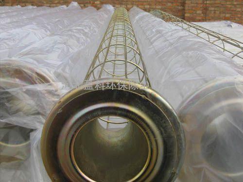 建昌除尘骨架厂家制作单机除尘器专用骨架布袋