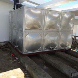 不锈钢全自动增压水箱