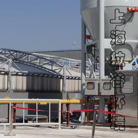 上海拉谷 大型石灰粉投加系统10.0m3/h