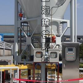 上海拉谷 大型石灰粉投加系�y15.0m3/h
