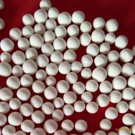 衡阳活性氧化铝球干燥剂除氟剂JC湘潭氧化铝球空压机干燥剂