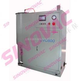 无尘室集尘机SINOVAC中央集尘机系统