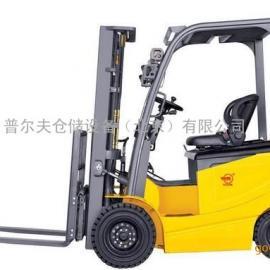 厂家直销电动叉车电瓶叉车2.5吨叉车配件维修全电动托盘搬运车