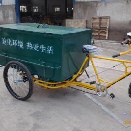 物业三轮垃圾车,街道垃圾车
