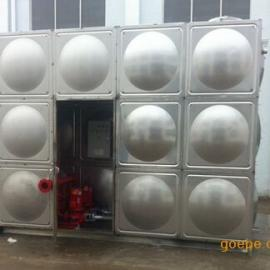 箱泵一体化水箱W1.5/0.15-30HDXBF36