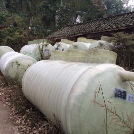省内医院废水及生活污水微型一体化设备LSG系列
