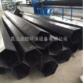 山东玻璃钢阳极管生产厂家――昆山国胜环保设备有限公司