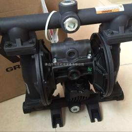 现货供应固瑞克GRACO气动隔膜泵 化工泵