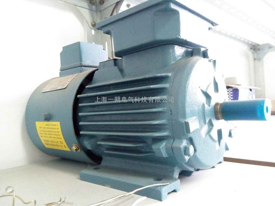 通风行业专用ABB电机系列