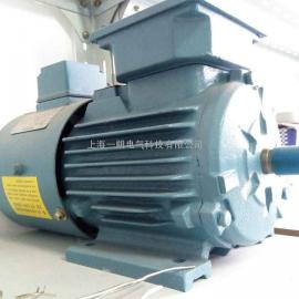 QABP160M4A 电机11kw