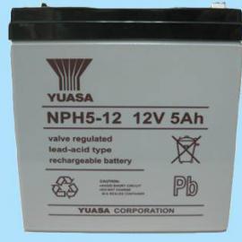 广东汤浅蓄电池6v4ah NP系列电池NP4-6,原装正品,假一赔十