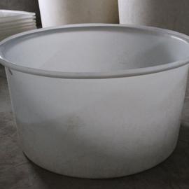 广德塑料制品化工桶食品圆桶腌制桶厂家批发