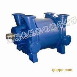 NASH 2BE1系列液(水)环真空泵
