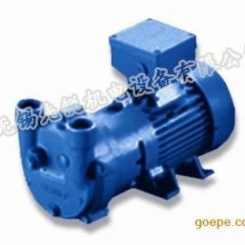 NASH 2BV2系列液(水)环真空泵