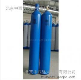 氧气钢瓶 40L 型号:Y5A-40L