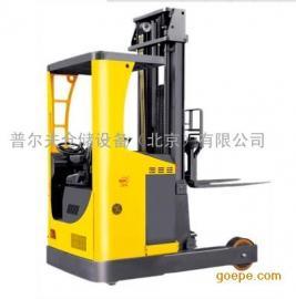 电动叉车全电动叉车堆高车货物装卸车CQD20H 9.5M叉车制造特价