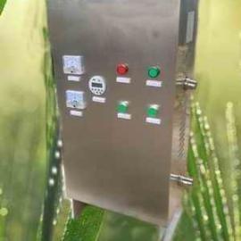 天津微电解水箱处理机