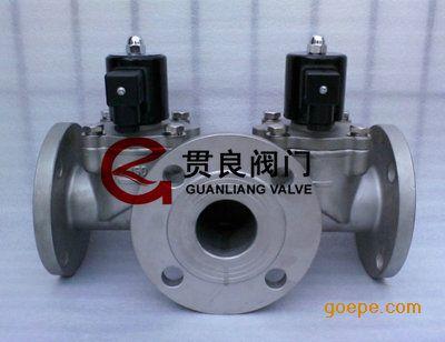 防爆电磁阀/三通电磁阀/二位三通电磁阀的作用