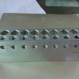 厂家直供AVE油气分配混合器 油气混合块 AVE油气分配器