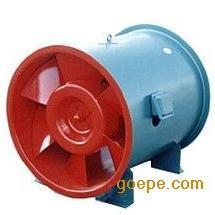 排烟风机 消防排烟风机 高温排烟风机 轴流式排烟风机