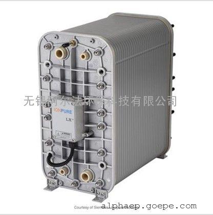 西门子CEDI模块 IONPURE LX-Z工业型膜堆