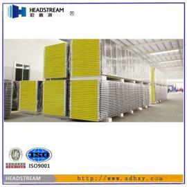 聚氨酯夹芯板厂家_聚氨酯夹芯板生产厂家供应参数详情