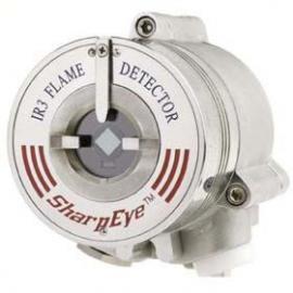 三频红外火焰探测器SharpEye 40/40I