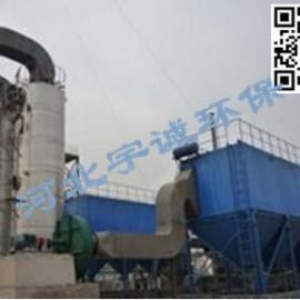 LZ型电厂锅炉脱硫除尘器