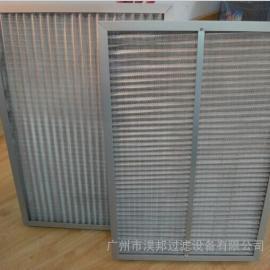油烟过滤网 耐清洗性过滤器 铝网过滤器 粉尘过滤网
