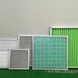 漆雾室初效过滤器 初效板式过滤器 干式漆雾过滤器厂家