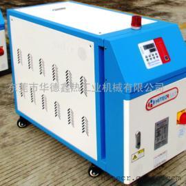 吹瓶机专用模温机 反应釜导热油炉 薄膜专用模温机