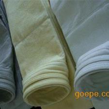 耐磨、抗折、耐高温的除尘布袋-氟美斯耐高温针刺毡布袋