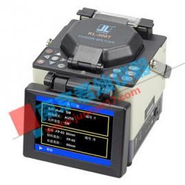 吉隆KL-300T光纤熔接机