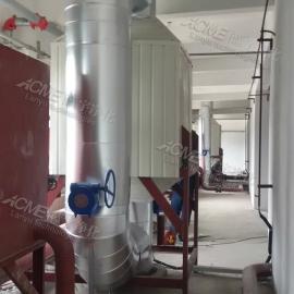 万纯系列【发动机试验台架废气净化系统】 经济 简便 高效
