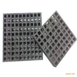 玻璃钢地沟格栅盖板型号齐全城市绿化树池格栅 玻璃钢格栅
