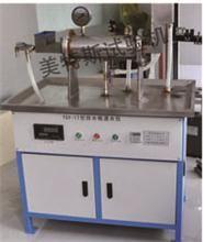 供应美特斯TSY-17土工布排水板通水仪现货