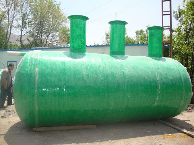 广西南宁一体化污水处理设备