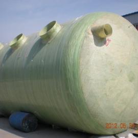 海绵城市雨水收集设备