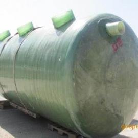 一体化污水处理设备的介绍