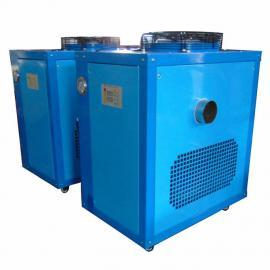 粮食保存冷风机(粮食保存控制干湿度空调)