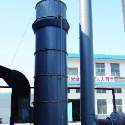 SF型复合式水膜脱硫除尘器 江苏吉鼎环境