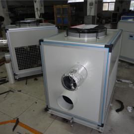 谷物粮库冷风机(谷物降温干燥机)