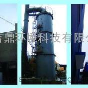 GCT型喷淋雾化脱硫除尘设备 江苏吉鼎环境