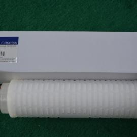 聚醚砜折叠PES滤芯