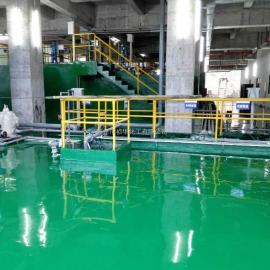 惠州环氧自流平地坪工程项目保质保量