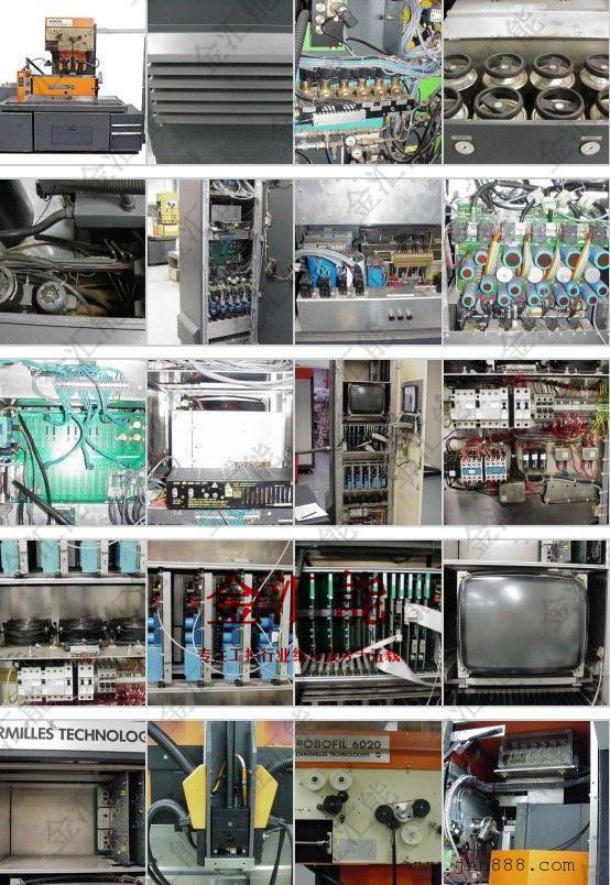 火花机线切割电路板维修6020si深圳火花机专业故障