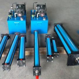 上海模具液压油缸生产厂家