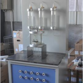 天津TSY-24型钠基膨润土防水毯渗透系数测定仪现货供应