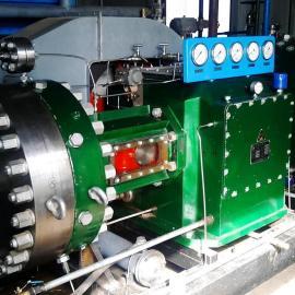氦气压缩机